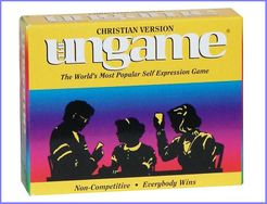 The Ungame: Christian Version