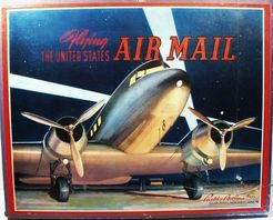The United States Air Mail Game