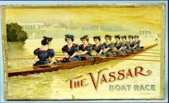 The Vassar Boat Race