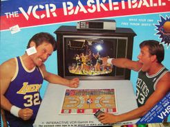 The VCR Basketball Game