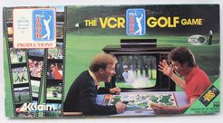 The VCR Golf game