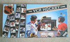 The VCR Hockey Game