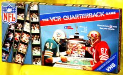 The VCR Quarterback Game