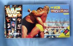The VCR Wrestlemania Game