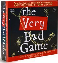 The Very Bad Game
