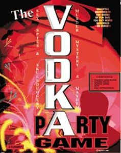 The Vodka Party Game