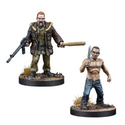 The Walking Dead: All Out War – Abraham Booster