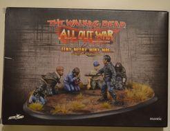 The Walking Dead: All Out War – Eeny, Meeny, Miny, Moe