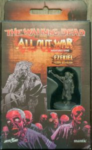 The Walking Dead: All Out War – Ezekiel Booster
