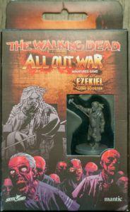 The Walking Dead: All Out War – Ezekiel Booster