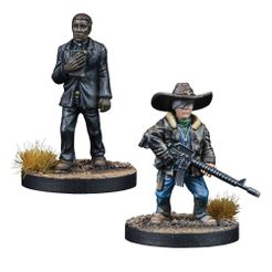 The Walking Dead: All Out War – Father Gabriel Booster