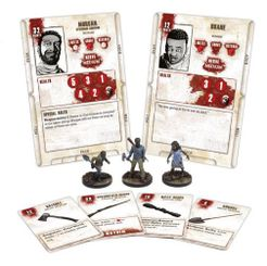 The Walking Dead: All Out War – Morgan Game Booster
