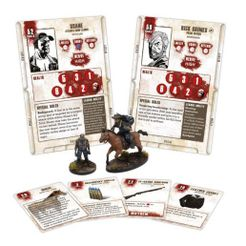 The Walking Dead: All Out War – Rick on Horse Game Booster