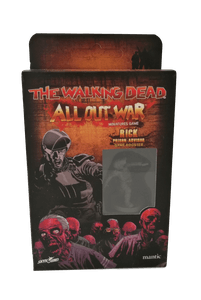 The Walking Dead: All Out War – Rick, Prison Advisor Booster