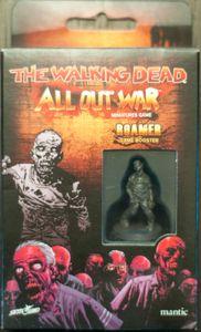 The Walking Dead: All Out War – Roamer Booster