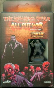 The Walking Dead: All Out War – Tyreese Booster