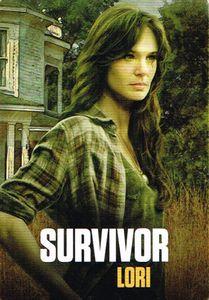 The Walking Dead: No Sanctuary – Lori Deck
