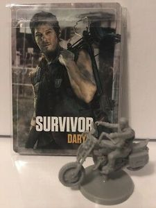 The Walking Dead: No Sanctuary – Ride Darryl