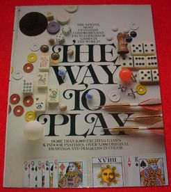 The Way to Play
