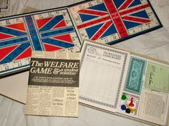 The Welfare Game & A Modest Solution