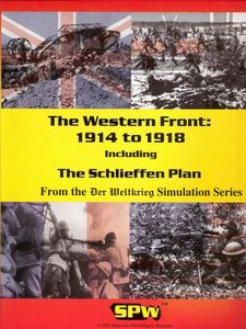 The Western Front: 1914 to 1918