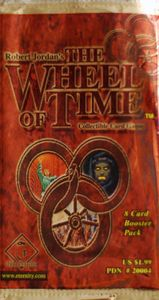 The Wheel of Time Collectible Card Game