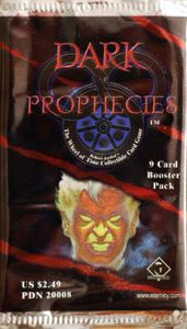 The Wheel of Time Collectible Card Game: Dark Prophecies