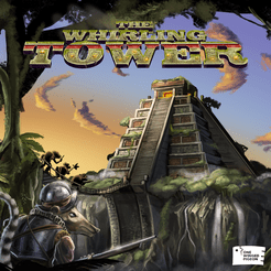 The Whirling Tower
