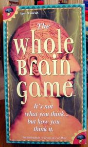 The Whole Brain Game