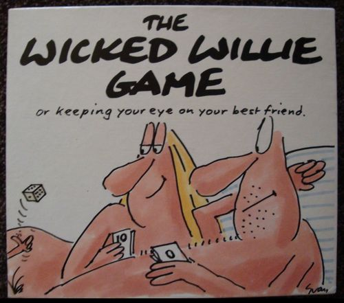 The Wicked Willie Game