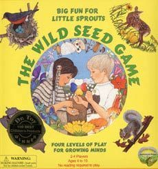 The Wild Seed Game