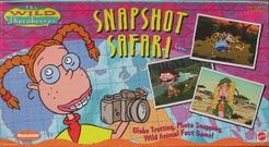 The Wild Thornberry's Snapshot Safari