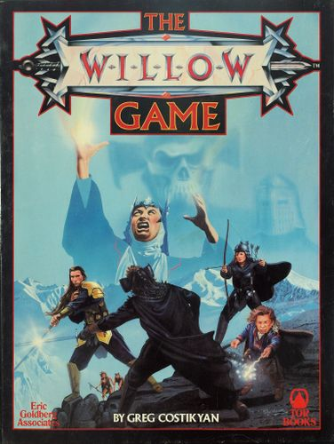The Willow Game
