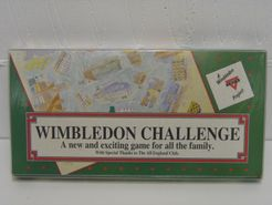 The Wimbledon Challenge