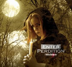 The WitchBorn: Enter Perdition