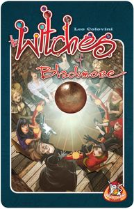 The Witches of Blackmore
