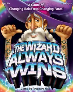 The Wizard Always Wins
