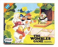 The Wombles Game