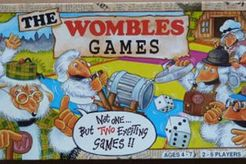 The Wombles Games