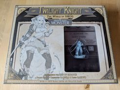 The World of SMOG: Rise of Moloch – Kingdom Death Crossover: Steampunk Twilight Knight