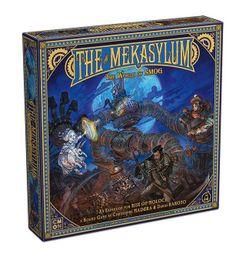 The World of SMOG: Rise of Moloch – The Mekasylum