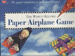 The World Record Paper Airplane Game