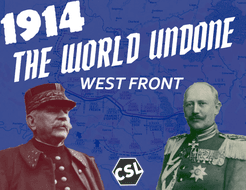 The World Undone: 1914 –  West Front
