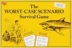 The Worst-Case Scenario Survival Game