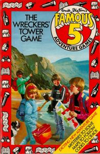 The Wreckers' Tower Game