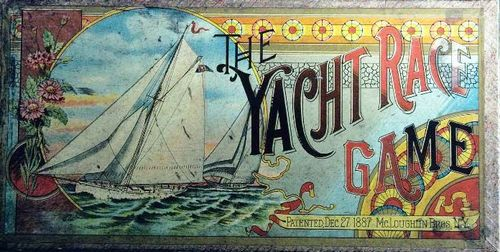 The Yacht Race Game