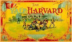 The Yale-Harvard Game