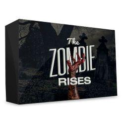 The Zombie Rises