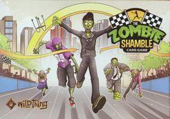 The Zombie Shamble