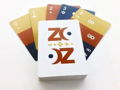 The Zont Deck